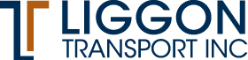 Liggon Transport Logo