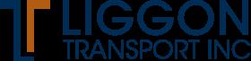 Liggon Transport Logo